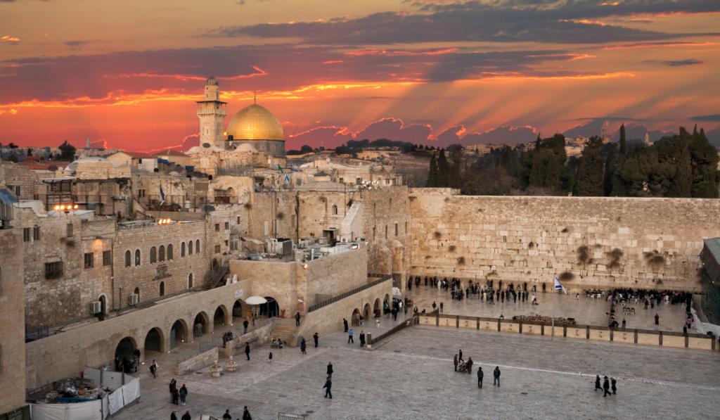בנייה קלה בירושלים
