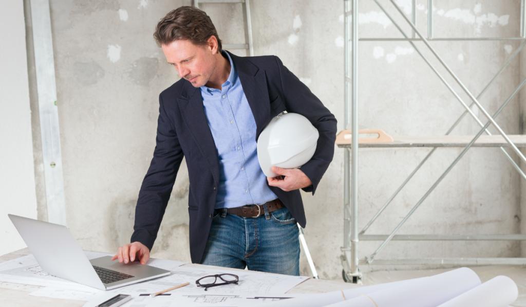 הנדסת בניין בשיטת הבניה הקלה