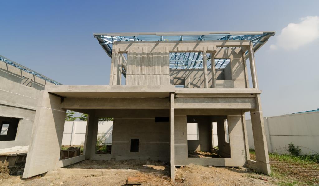 בנייה טרומית