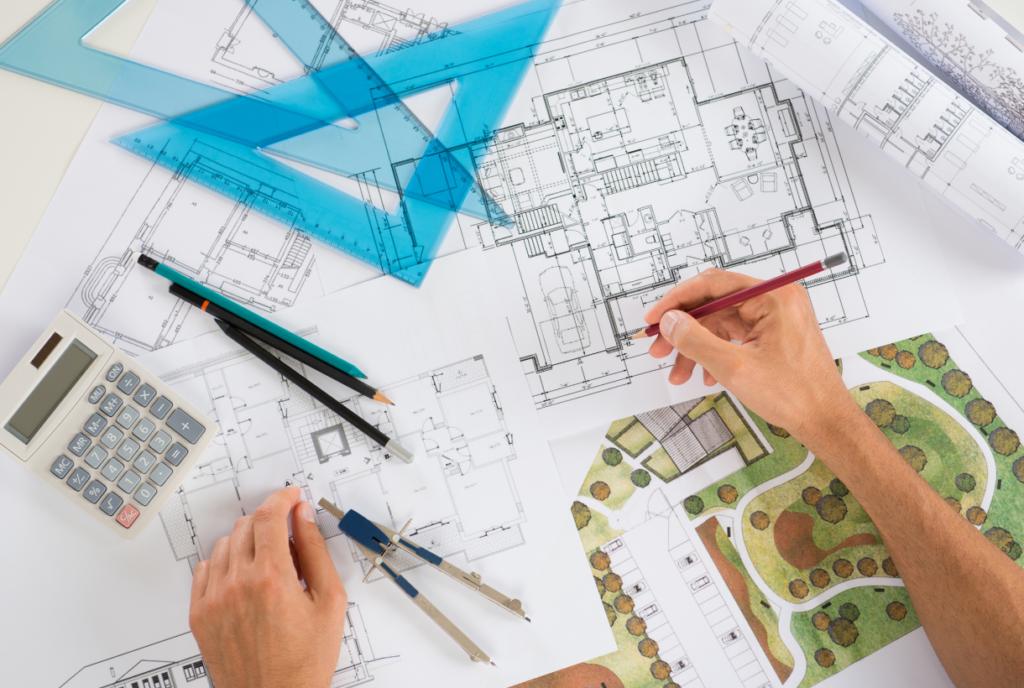 אדריכלי בתים